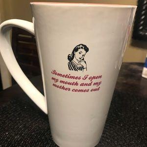 26 oz coffee cup